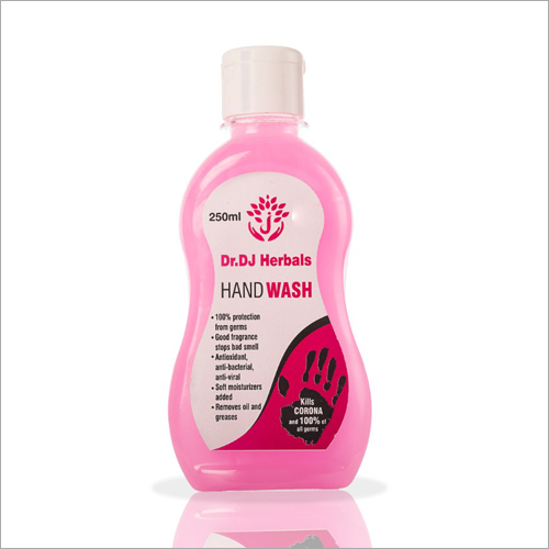250 ml Hand Wash