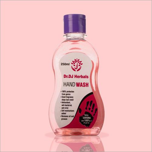 250 ml Herbals Hand Wash