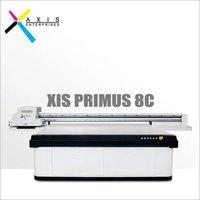 DIGITAL UV PVC BOARD PRINTING MACHINE