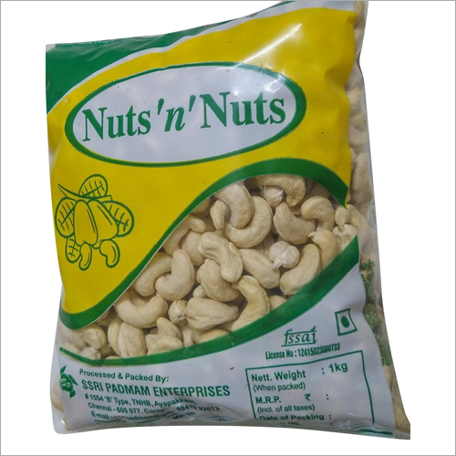 1 KG Cashew Nuts