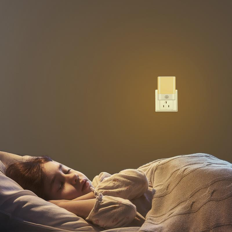 Motion sensor Night Light
