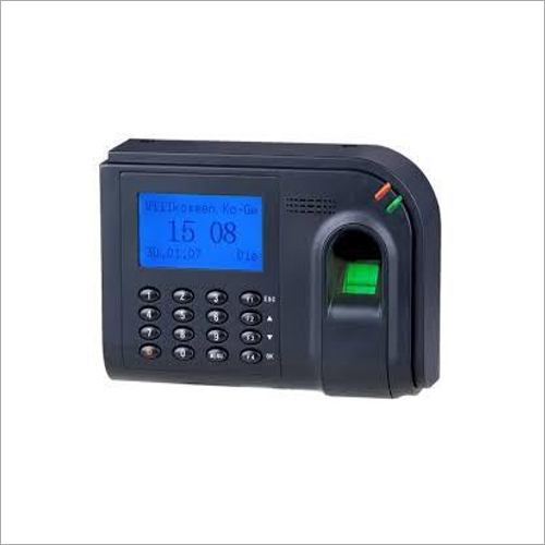 Time Attendance And Biometric Systems