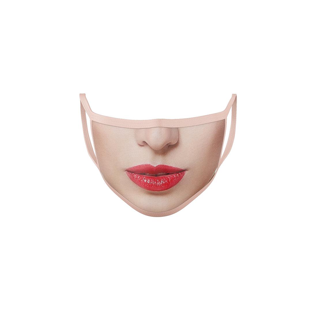 Reusable Outdoor Mask