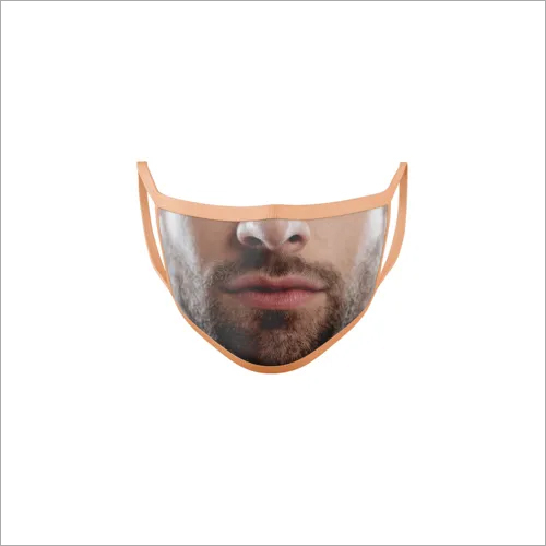 customise Reusable Outdoor Mask