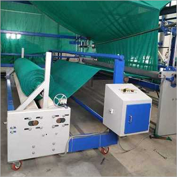 Double and Four Folding Rolling Machine
