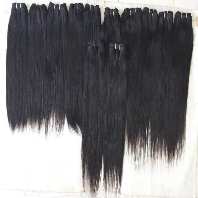 High Quality Wholesale Straight Human Hair bundles Human hair