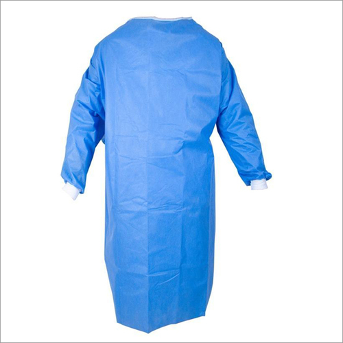 Medical Protective Gown