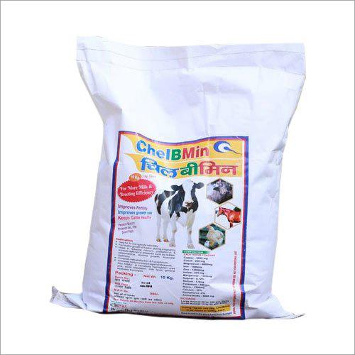 Chel B Min Feed Supplement 12 Kg