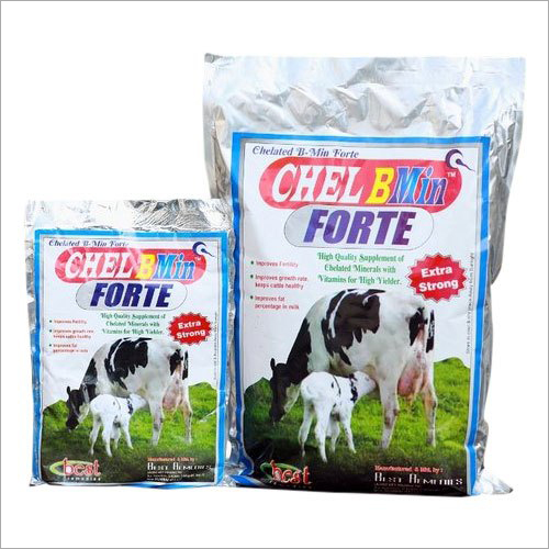 Feed Grade Supplement