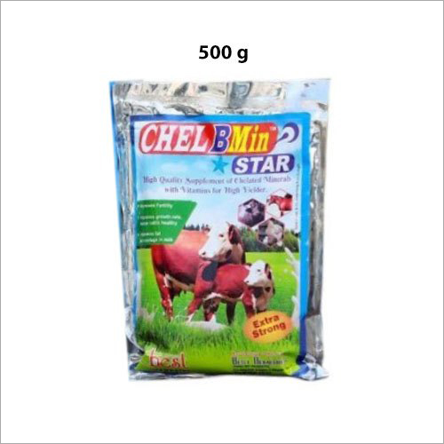 500 g Feed Suppliment