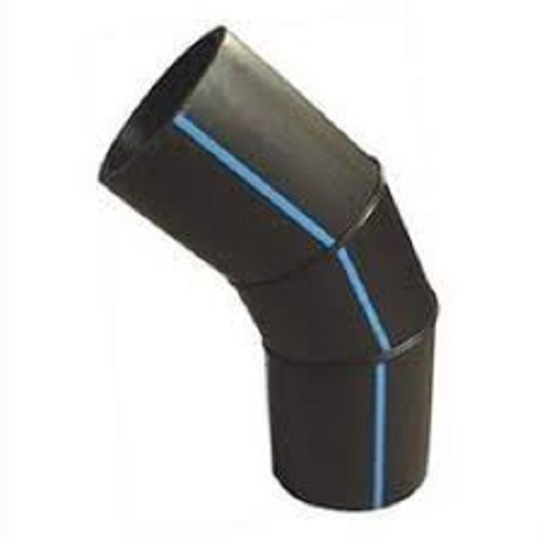 Hdpe Fabricated Elbow