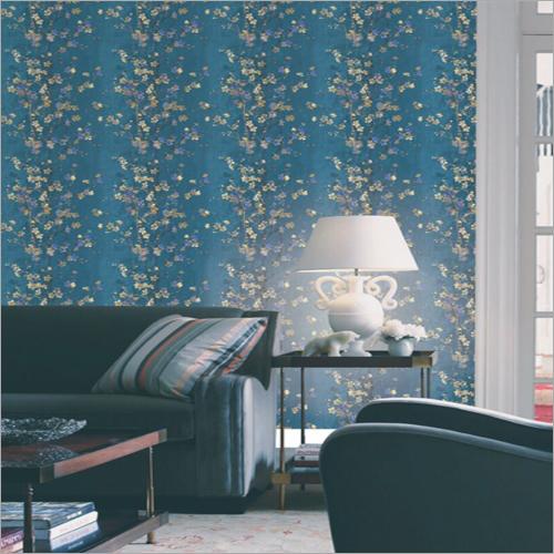 Home Screen Floral Wallpaper