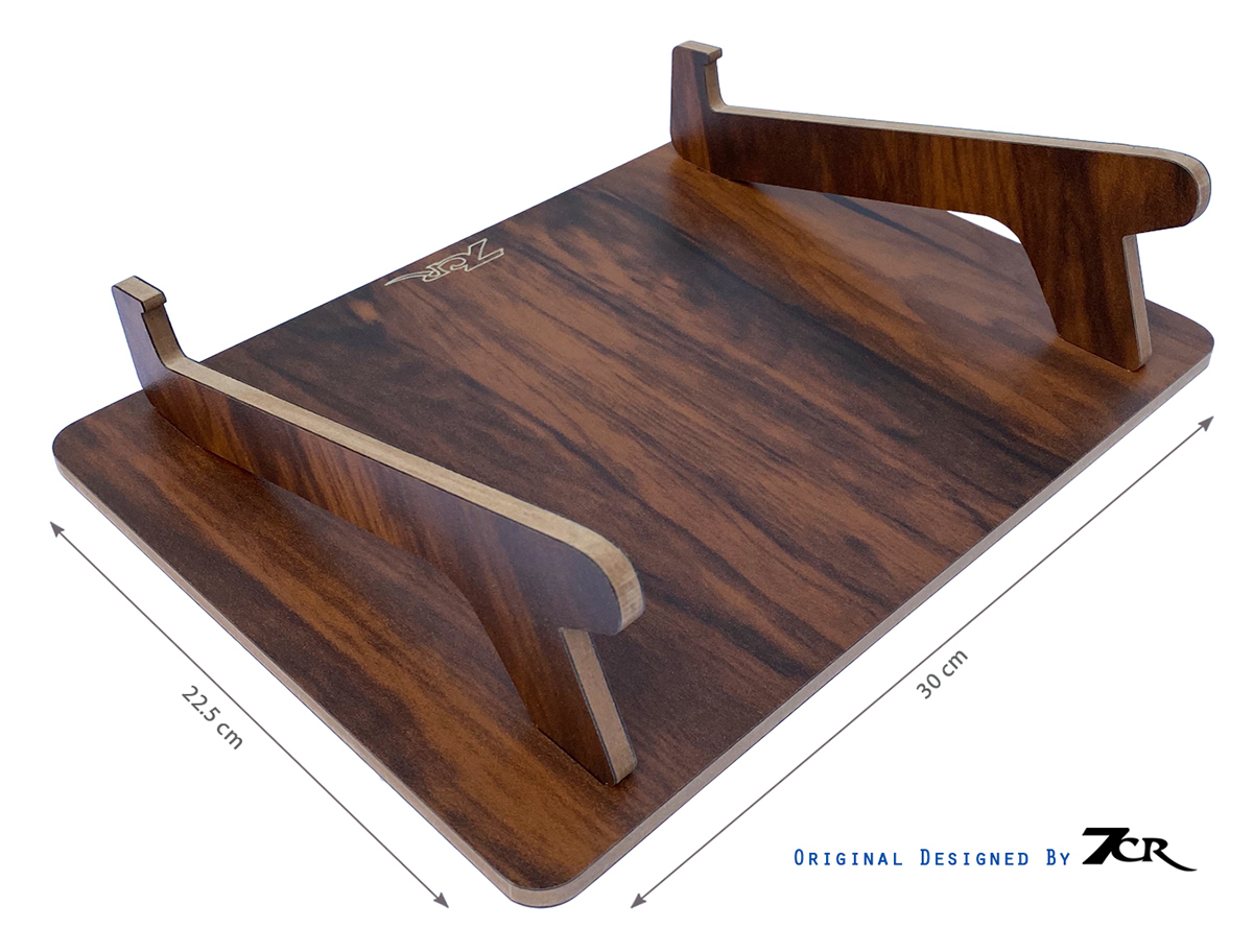 Wooden Laptop Stands