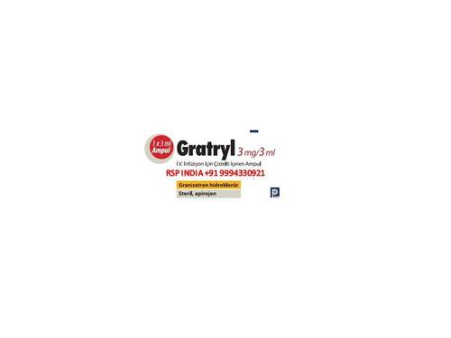 Gratryl 3 Mg_3 Ml Iv Infuzyon Icin Cozelti Iceren 1