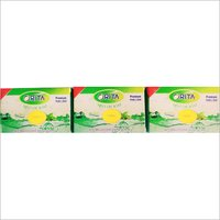 Mint Oil Soap
