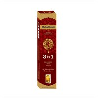 3 In 1 Premium Incense Stick