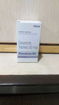 Dasatrue 50mg Tablets