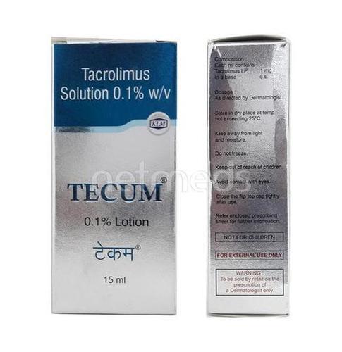 TECUM 0.1% 15ML