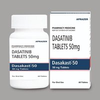 Dasakast 50mg Tablets