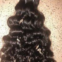 Black Curly Hair