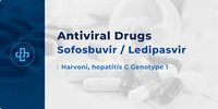 Ledipasvir Sofosbuvir Tablet