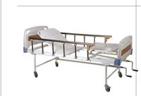 FULL FOWLER BED (DELUXE MODEL)