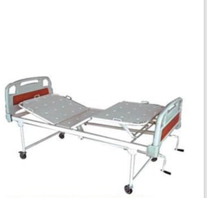FULL FOWLER BED WITH ABS PANEL