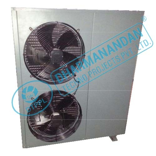 Noiseless Water Chiller