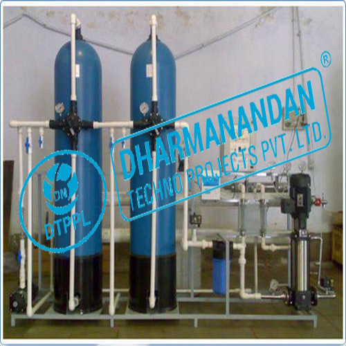 Water Softeners