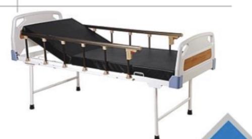 SEMI FOWLER BED (DELUXE MODEL)