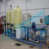 Water Purification Service