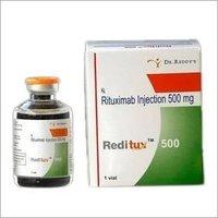 Reditux 500 mg