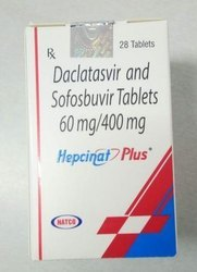 Daclatasvir And Sofosbuvir Tablet