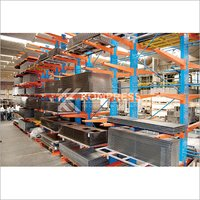 Cantilever Racking Storage