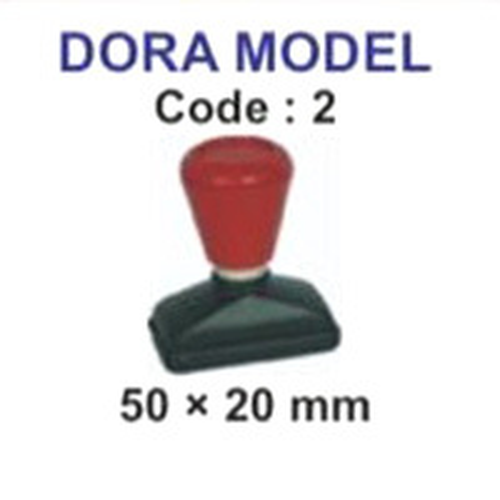 50 X 20 mm Dora Model