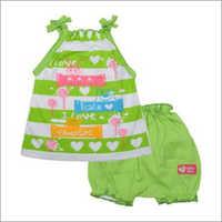Baby Grils-Basic Wear