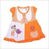 Baby Girl-Party Wear