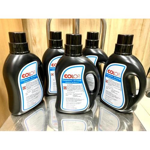 Ideal Liquid Photopolymer