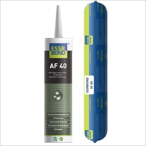 ESSRBOND AF40 - Anti Fungal Sealant