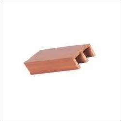 E Channel PVC Furniture Profile