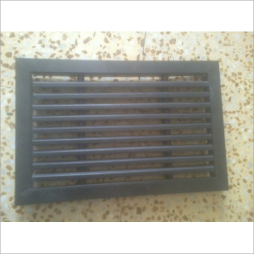 ABS Plastic Grill