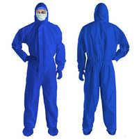 Tafetta PPE Kit 60GSM