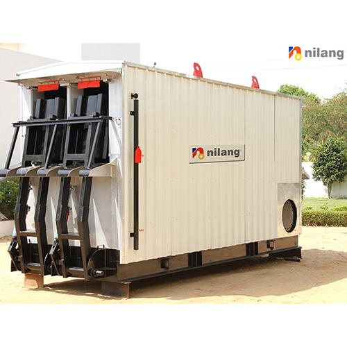 3R X 9D Nilang Bitumen Drum Decanter