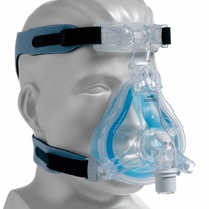 Cpap Mask Large