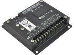 Electronic Generator Speed Controller Panel S6700H for Cummins Generator