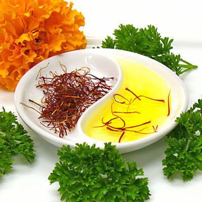 Saffron Flavour