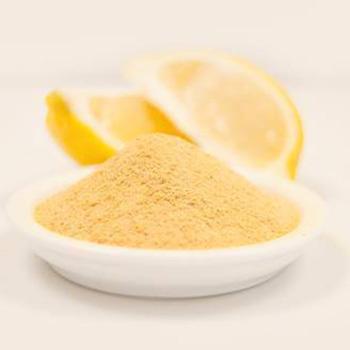 Dry Encapsulated Lemon Flavour