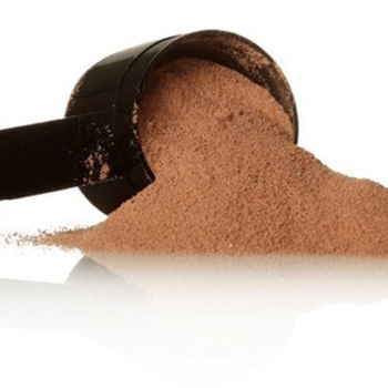 Dry Encapsulated Chocolate Flavour