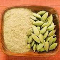 Dry Encapsulated Cardamom Flavour