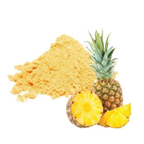 Dry Encapsulated Pineapple Flavour